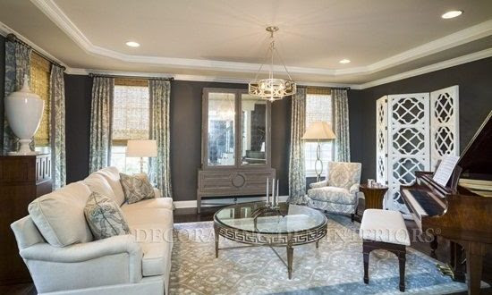 Basic Types of Traditional Home Interior Decoration Styles ...