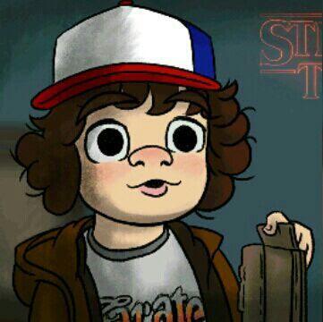 Dibujo Dustin Henderson Stranger Things Aмιησ Amino