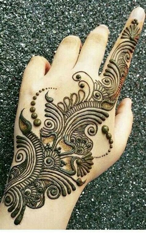 20  Kashee's Mehndi Designs 2018 For Wedding Women