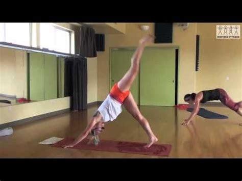 piyo  workout  jennifer fujii full hour youtube