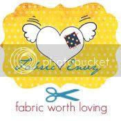 Fabric Envy