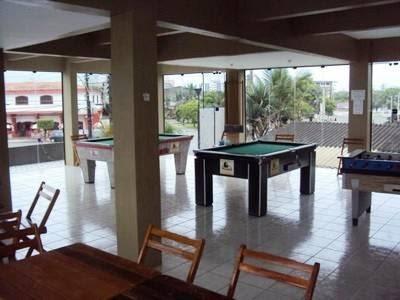 hotel near Praia Grande Hotel H Praia Grande