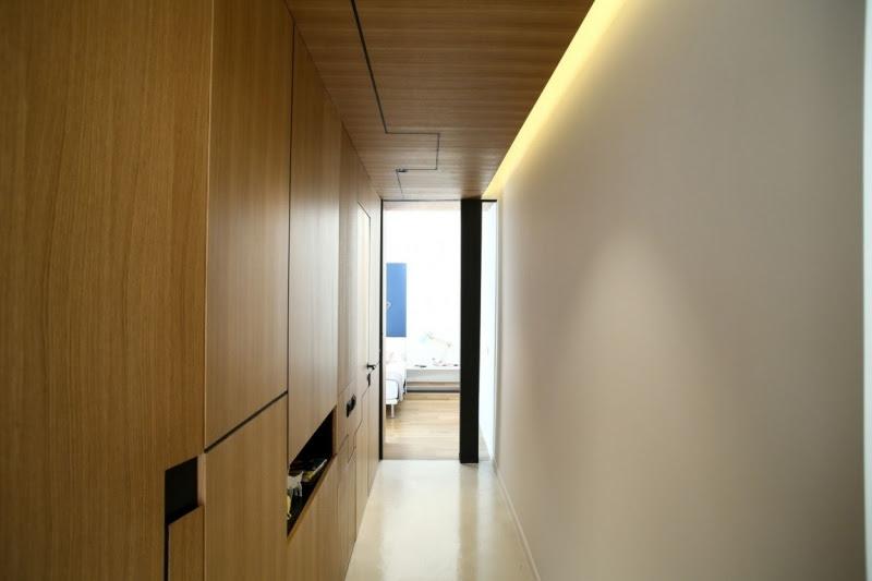 Wohn Und Schlafzimmer In Einem Raum Einrichten ...