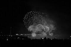 Golden Gate Bridge 75th Anniv - Fireworks