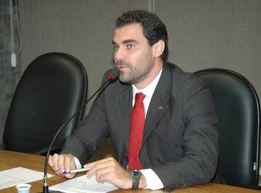 Deputado quer que condenados na Bahia paguem custos de tempo na prisão