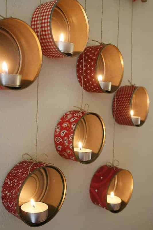 10 DIY Christmas Decor Ideas  chatfieldcourt.com