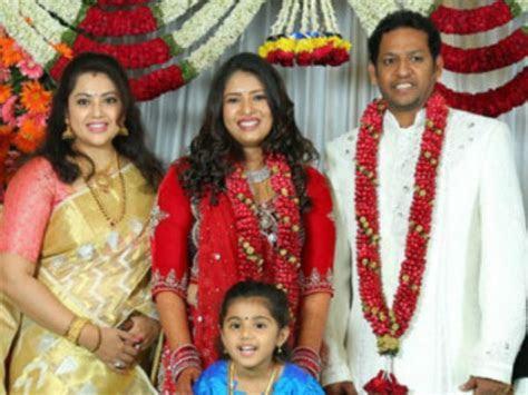 Actress Sanghavi Marriage Photos   Filmibeat
