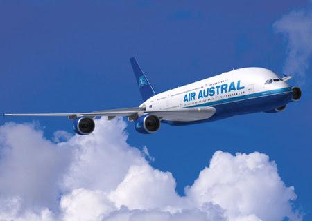 Air Austral A380
