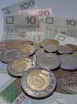 Monety, Banknoty, Pieniądze, Płacić