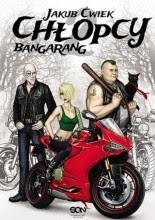 Okładka książki Chłopcy 2. Bangarang