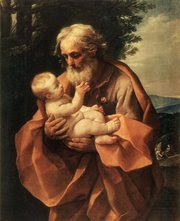 St  Joseph Prayer