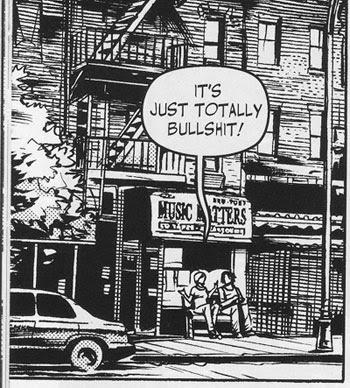 Local #6 panel