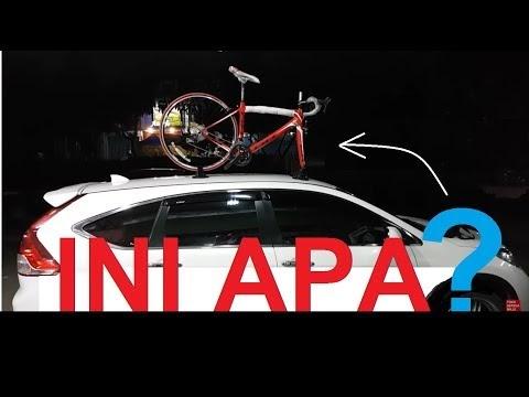 Toko Sepeda Online Majuroyal: Jual Bike Carrier 3 Sepeda