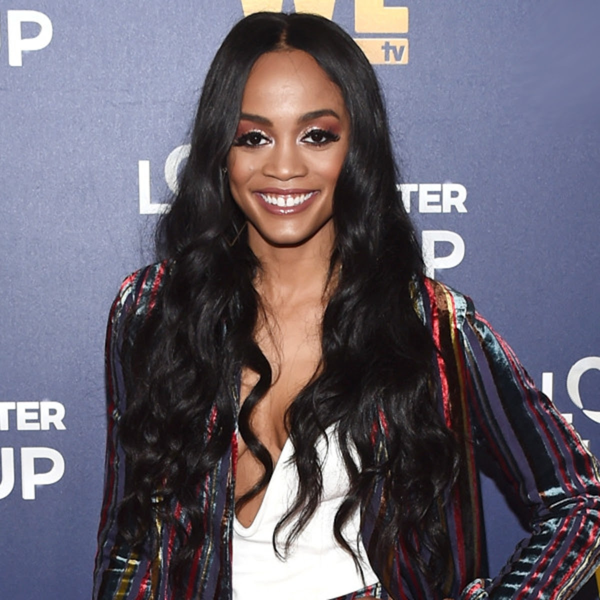 Rachel Lindsay Reveals Who She'd Want to Host The Bachelor's After the Final Rose Special