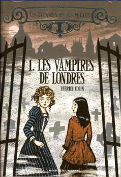 http://lesvictimesdelouve.blogspot.fr/2011/10/les-etranges-soeurs-wilcox-tome-1-les.html
