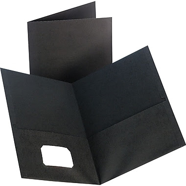 staples 2 pocket folders Quotes