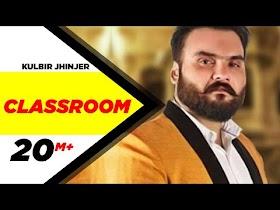 Classroom   Kulbir Jhinjer   feat. Desi Crew   Punjabi Songs   2013