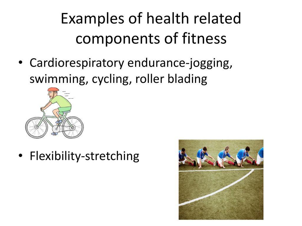Health Related Fitness Adalah