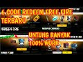 malavida.com Free Fire Cheat Redeem Code Desember 2018 - WTL