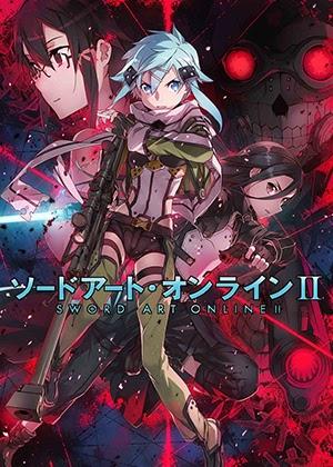 Sword Art Online II [24/24] [HD] [Sub Español] [MEGA]