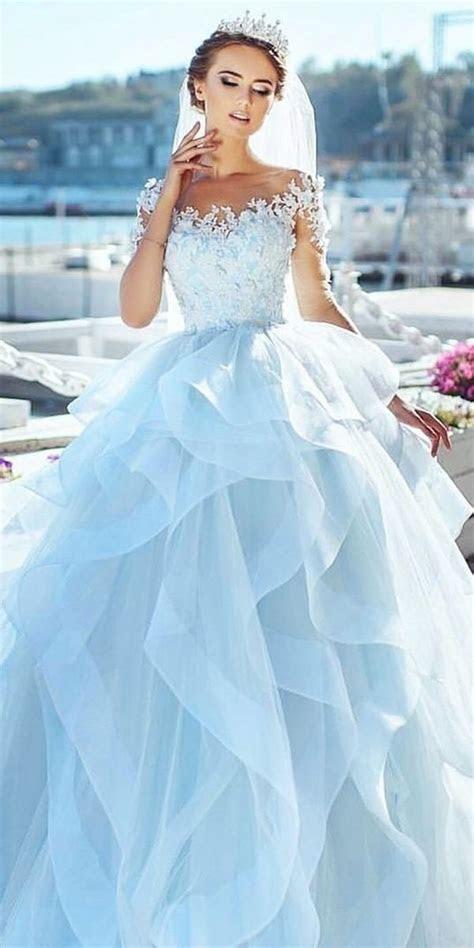 27 Best Wedding Dresses For Celebration   wedding dresses