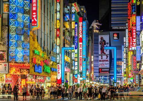 How to Visit Shinjuku on Foot!   LIVE JAPAN (Japanese