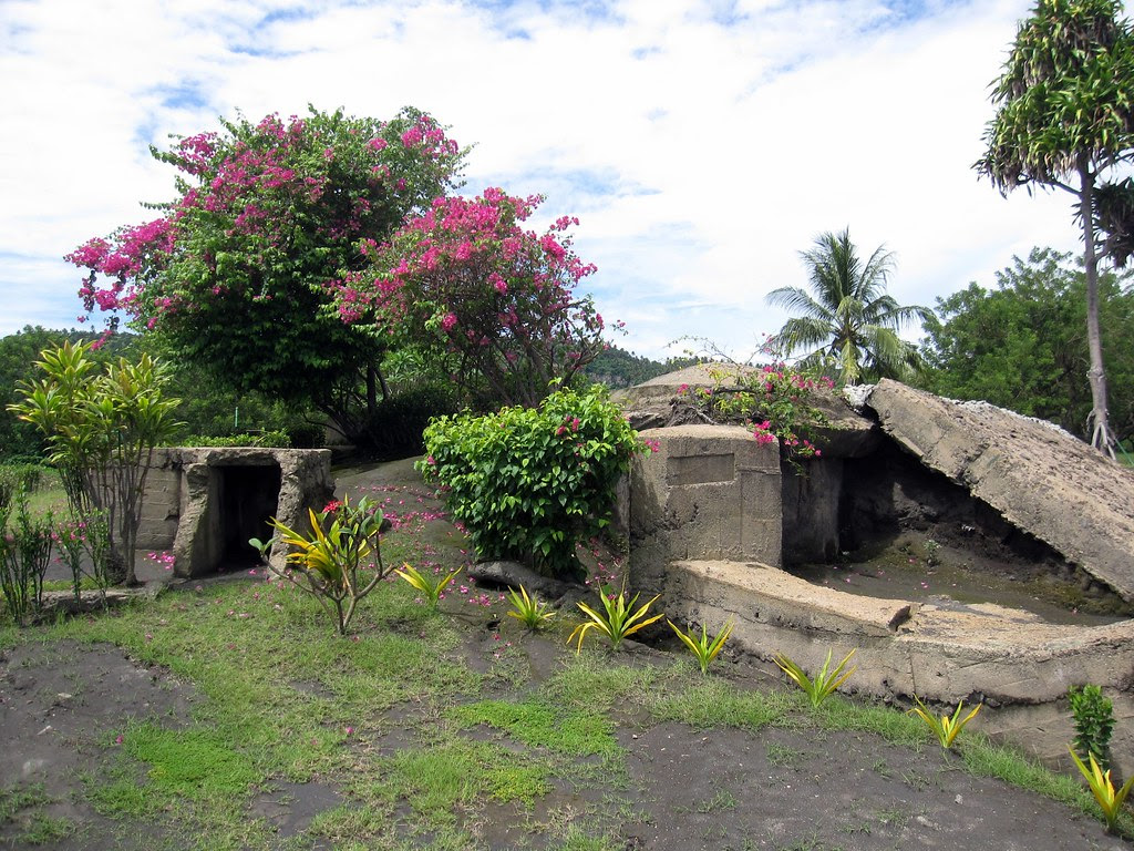 Solomon Islands Papua New Guinea 114