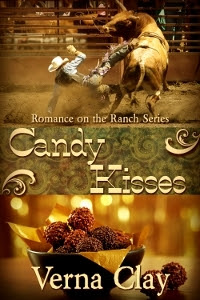 Candy Kisses by Verna Clay