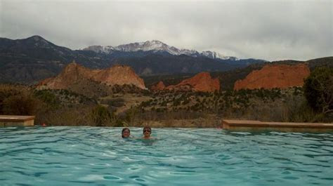 Garden of the Gods Club and Resort $159 ($?1?8?5?