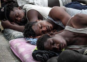 El drama de los refugiados africanos en 10 reportajes