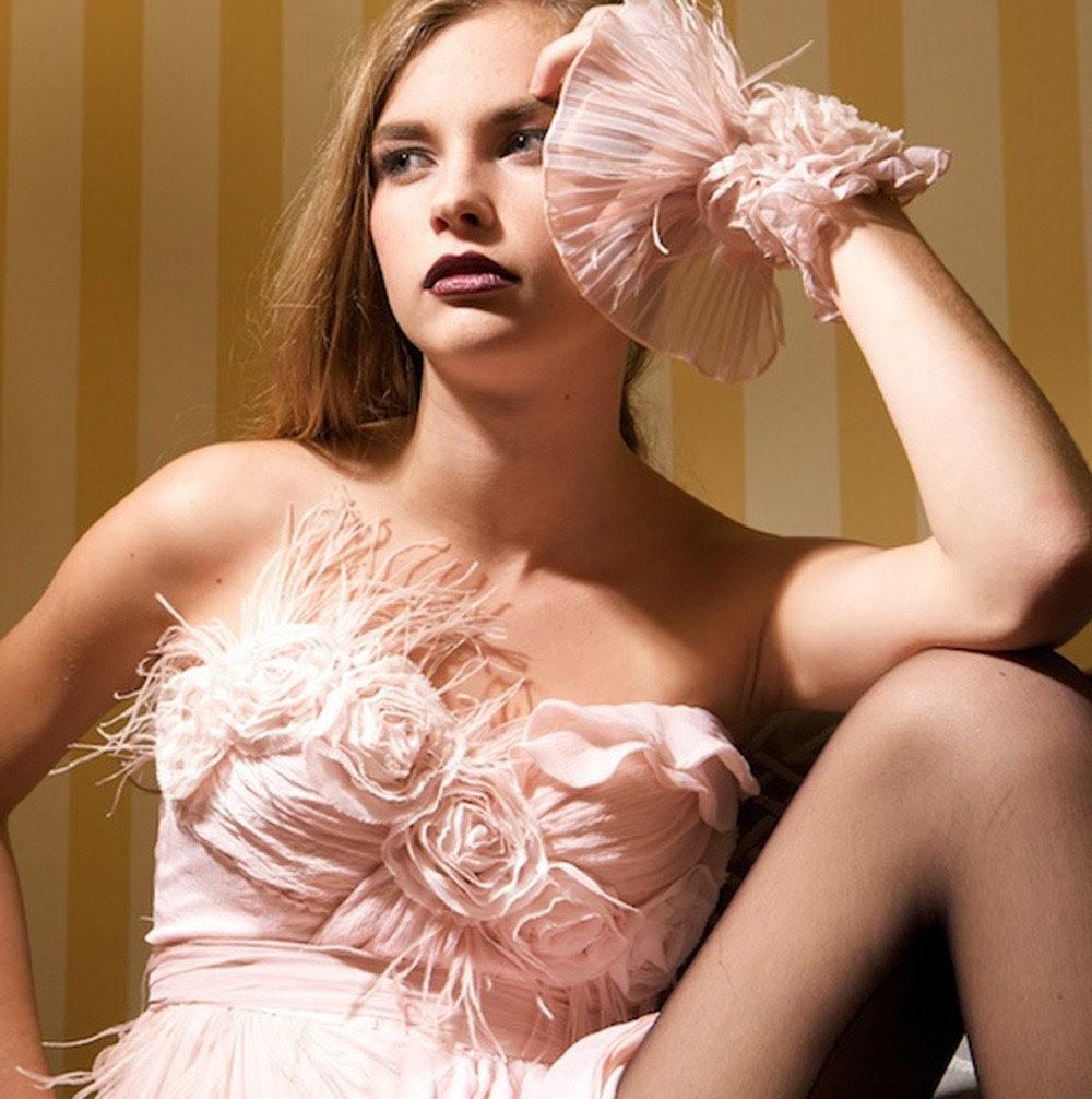 Parisian Princess