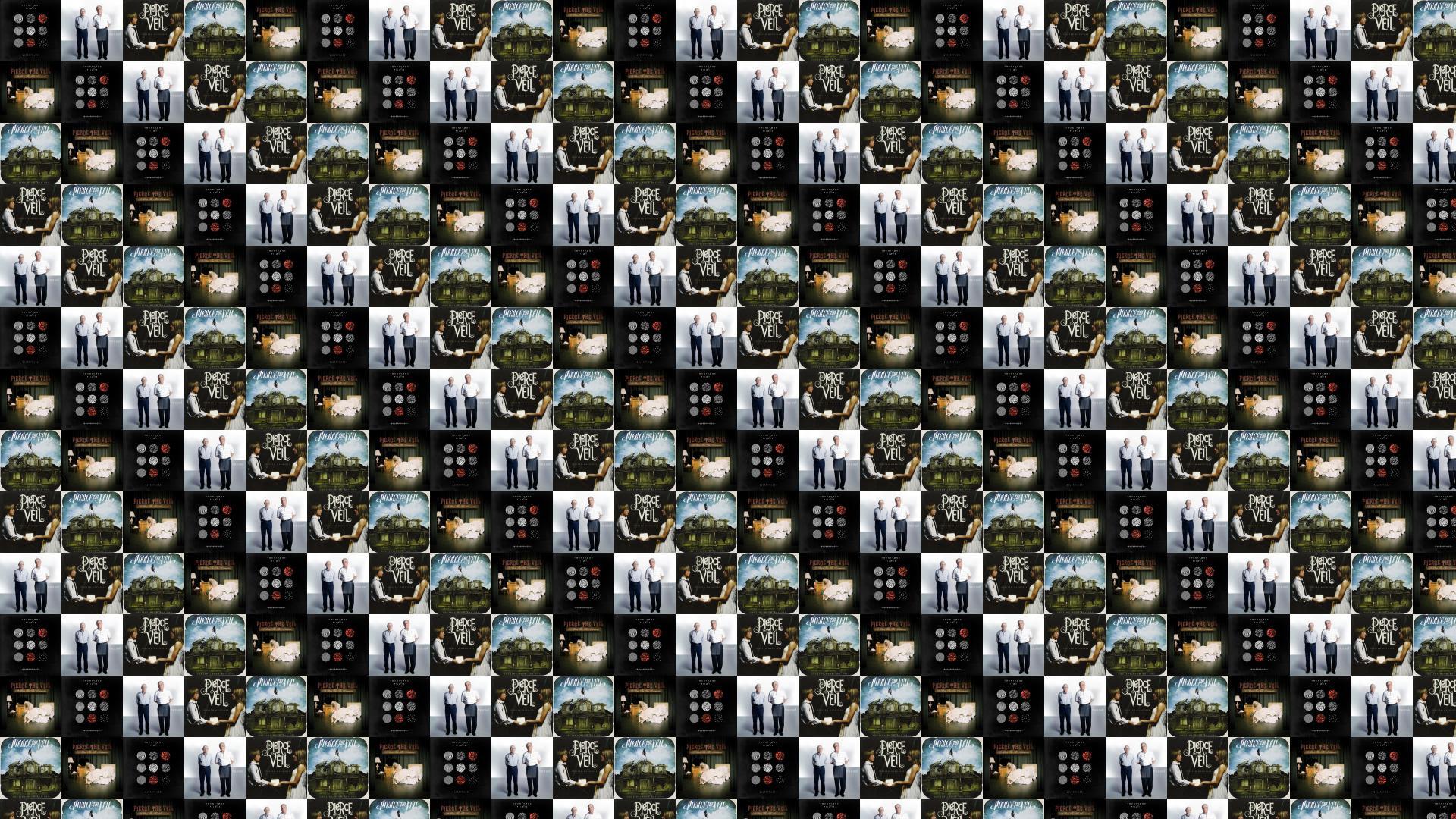 Twenty One Pilots Blurryface Vessel Pierce Veil Selfish Wallpaper