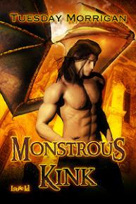 Monstrous Kink