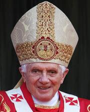 265th Pope Benedict XVI