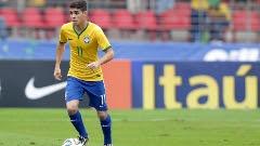 Oscar é o encarregado da armação de jogadas no Brasil