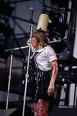 The Divinyls at the US Festival