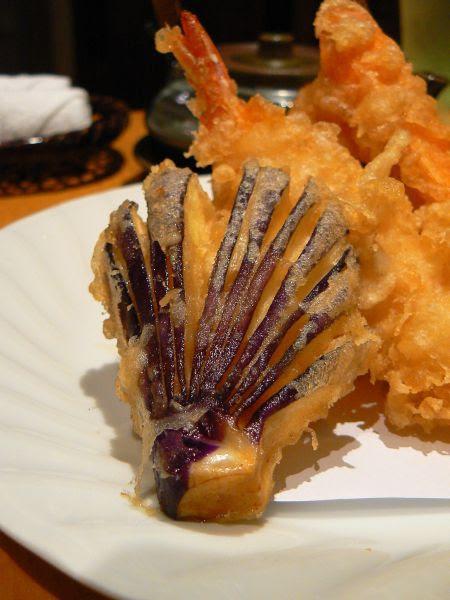 tempura moriasawe
