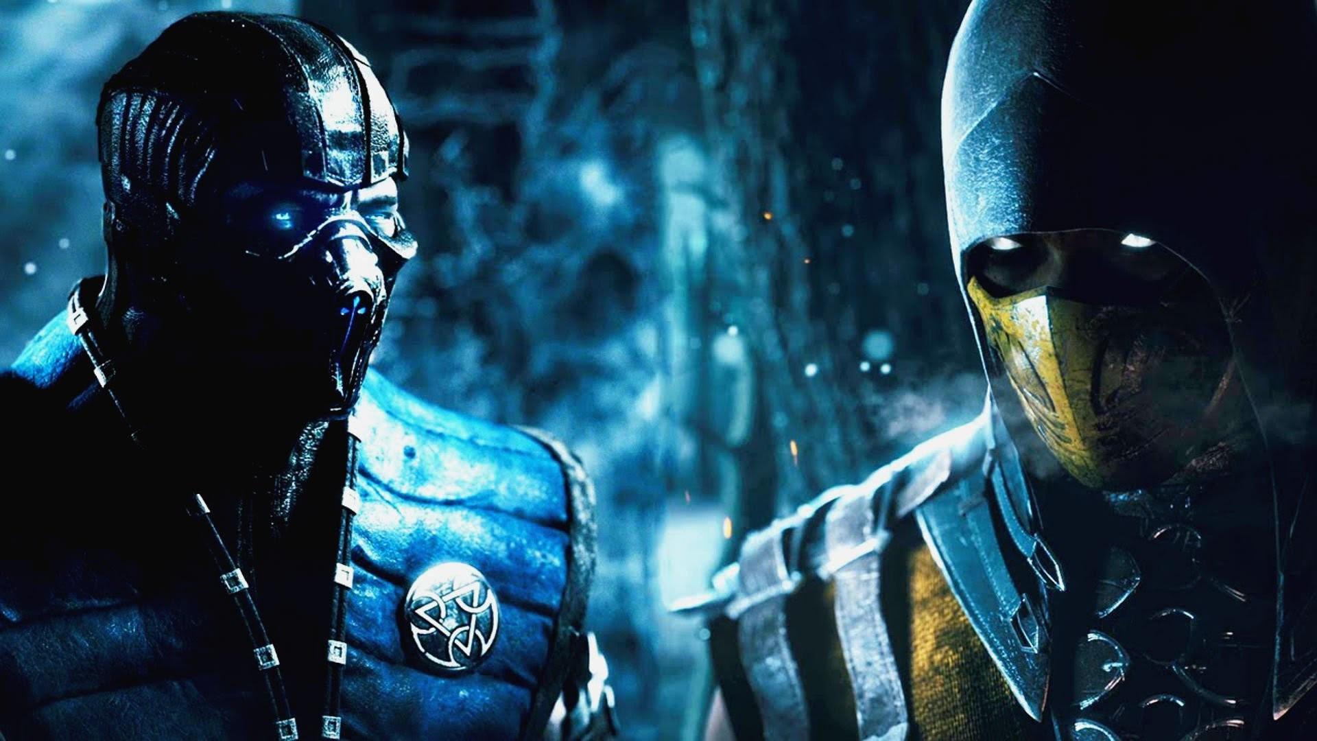Mortal Kombat X Wallpaper 1080p 83 Images