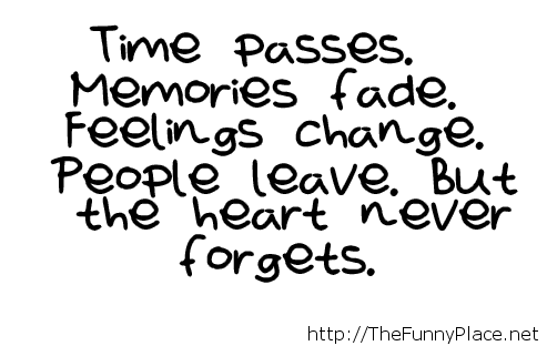 Time Pass Quotes Thefunnyplace