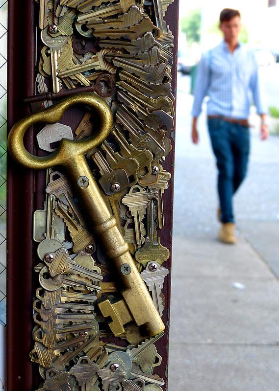 Greenwich Locksmith