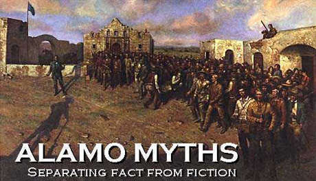 Image result for Battle of the Alamo images