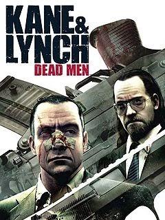 KANE & LYNCH DEAD MEN 1&2 + TRADUÇÃO (PT-BR) (PC)