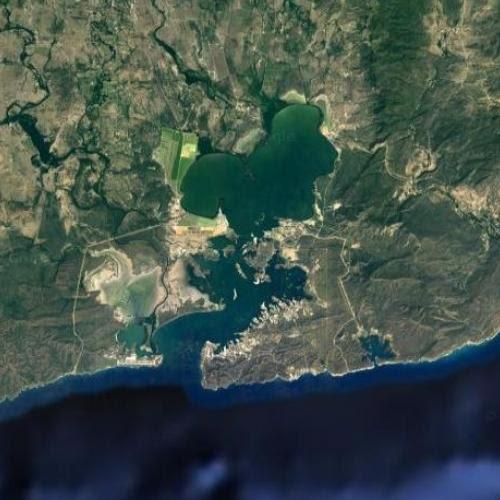 Guantanamo Bay In Guantanamo Cuba Google Maps