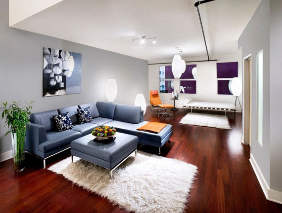 Interesting Living Room Decoration Ideas To Inspire You 1