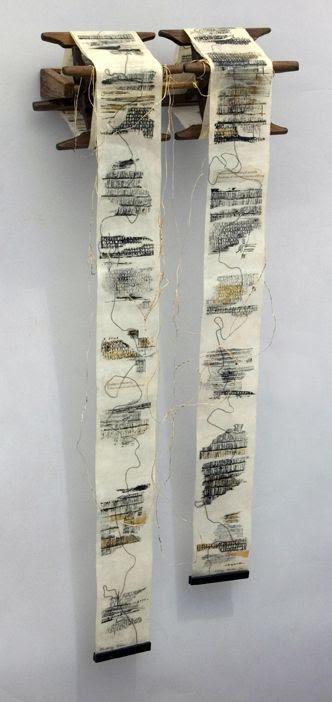 leaving a mark - kathy miller | artist
