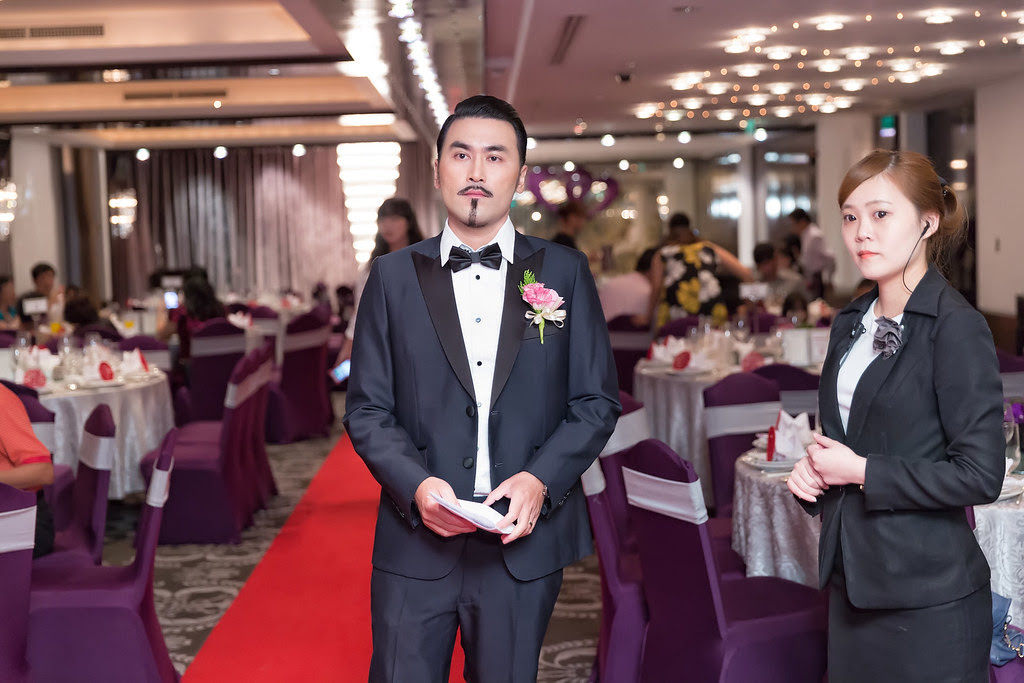 012世貿33婚宴