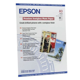 epson fotopapier premium semigloss   gm fuer inkjet