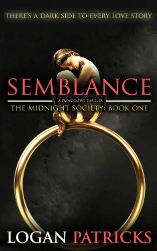 Semblance (The Midnight Society) by Logan Patricks