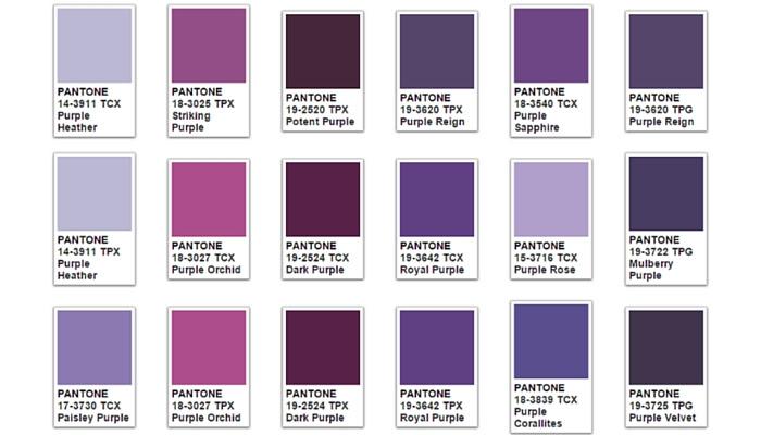Purple Color Meaning Symbolism The Color Purple