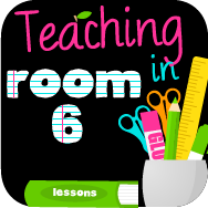 Teaching in Room 6